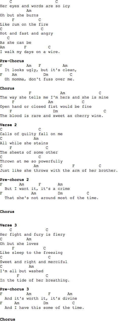 Funky She Was Mine Chords Image Basic Guitar Chords For Beginners